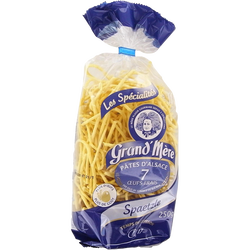 Spaetzle GRAND'MERE, sachet de 250g