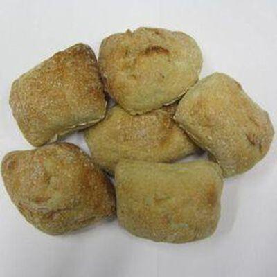 Petits pains x 6 ,250gr