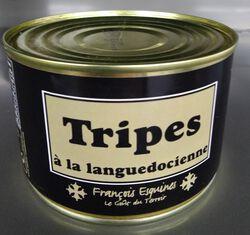 1/2 tripes 420 gr