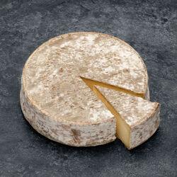 Tomme de Savoie IGP au lait cru 28%mg LA FLEURIE