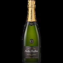 Nicolas Feuillatte Champagne Brut , Grande Réserve, 75cl