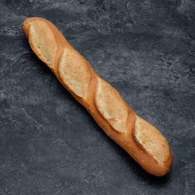 Baguette grise, 1 pièce, 250g