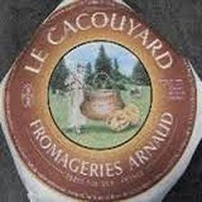Le Cacouyard fromagerie Arnaud