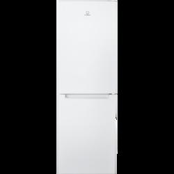 Refrigirateur combiné INDESIT lr7s1w blanc