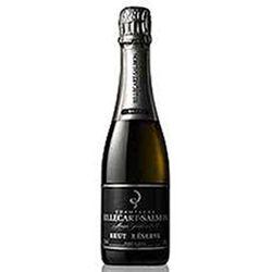 Champagne brut BILLECART SALMON, 12°, 37,5cl