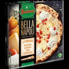 Buitoni Pizza Bella Napoli 4 Fromaggi , 425g