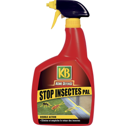 Home defense stop insecte 800ml