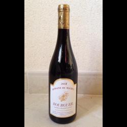 Bourgueil AOP rouge DOMAINE DU MACHET, bouteille de 75cl