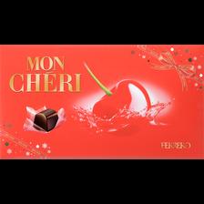 Ferrero Chocolat Cerises À La Liqueur Mon Cheri, X35, 367g