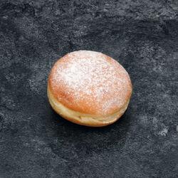 Tressé beignet décongelé, 1 pièce, 70g