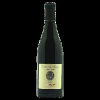 Club vins et terroirs Chinon AOP rouge Domaine du Roncée vieilles vignes, 75cl