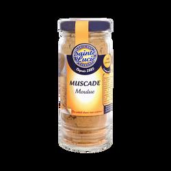 Muscade en poudre SAINTE LUCIE, 50g