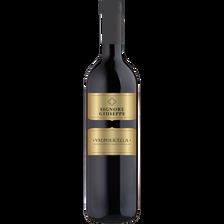 "Vin rouge valpolicella DOC ""Signore Giuseppe Botter"", bouteille de 75cl"