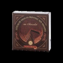 Gateau de visan en Provence aux amandes et au chocolat ALBERT MENES,120g