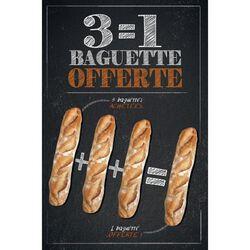 3+1 OFFERTE LA MONCOUTANTAISE