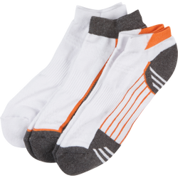 INVISIBLES SPORT HOMME U OXYGN, X3