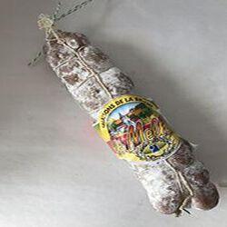 Saucisson pur porc long sous filet SALAISONS DE LA BRECHE