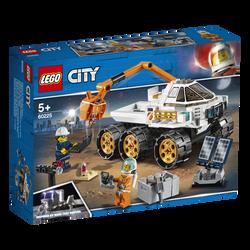 LEGO® City - La véhicule d'exploration spatiale - 60225 -  Dès 5 ans