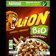 Nestlé Céréales Lion Nestlé, Bio Nestlé, 400g