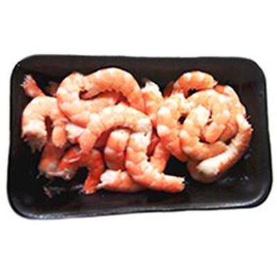 Crevettes roses décortiquées 200g