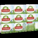 Chavroux Fromage Au Lait De Chèvre Pasteurisé , 13,5%mg, 9 Portions 162g