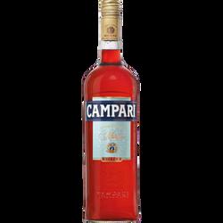 CAMPARI, 25°, 1l