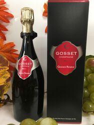 Champagne Gosset - Grande Réserve Brut