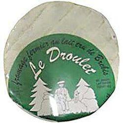 Fromage Le Droulet au LAIT cru de brebis 30%MG 200G