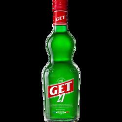 GET 27, 21°, bouteille de 70cl