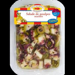 Salade de poulpes, 150g