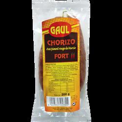Chorizo fort gaul, 200G