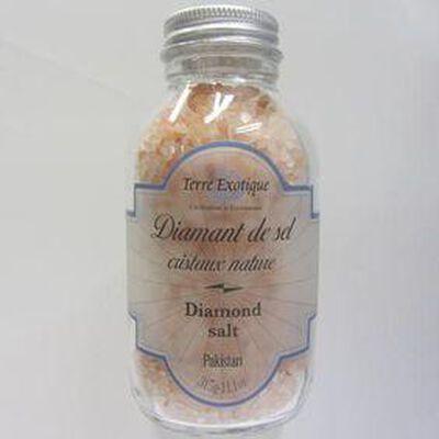 Diamant de sel cristaux nature Pakistan TERRE EXOTIQUE, 315g