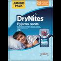 Huggies Culottes Drynites 3-5 Boys Disney Huggies X16 (16-23kg)