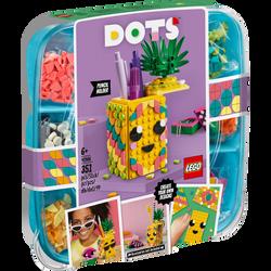 LEGO® Dots - Pot à crayons Ananas - 41906 -  Dès 6 ans