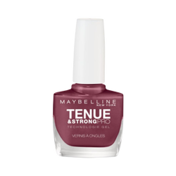 Vernis à ongles tenue & strong pro 255 mauve on MAYBELLINE, nu