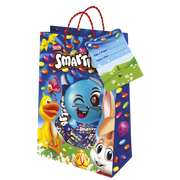 Smarties Pochette Cadeau Smarties Nestle 196g