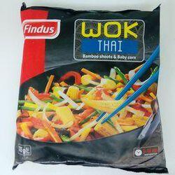 WOK THAI 325G