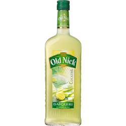 Cocktail Daiquiri OLD NICK, 16°, 70cl