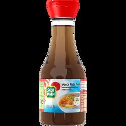 Sauce nuoc mam SUZI-WAN, flacon de 125ml