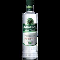 Cachaça AGUACANA, 37,5°, bouteille de 70cl