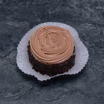 Moka chocolat décongelé, 2 pièces, 140g