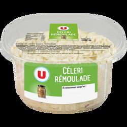 Celeri rémoulade U 800g