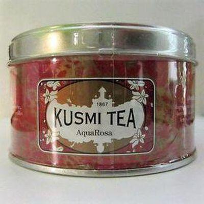 Thé AquaRosa KUSMI TEA,125g