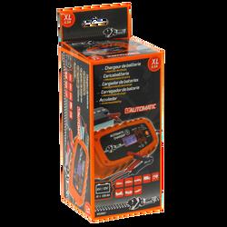 Chargeur batterie XLPT, taille XL