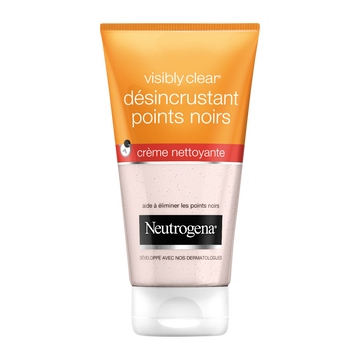 Neutrogena Crème Désincrustante Visibly Clear Neutrogena, 150ml