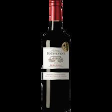 """Vin rouge AOP Bergerac """"Château Bouffevent"""", bouteille de 75cl"""