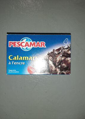PESCAMAR CALAMARS TINTA
