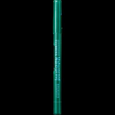 Crayon clubbing waterproof loving green BOURJOIS