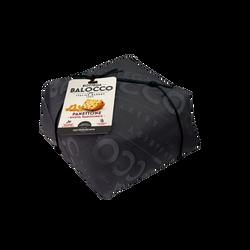 Panettone classico BALOCCO, 1kg