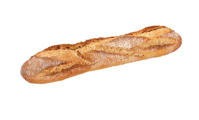 Baguette du moulin, 1 pièce, 250g